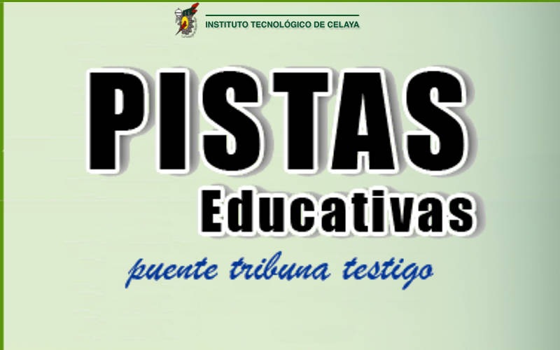 Notificación Pistas Educativas
